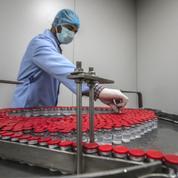 Covid-19: les fabricants de vaccins dopent leurs capacités de production dans les pays du Sud