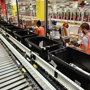 Amazon ouvre son plus grand entrepôt français à Metz