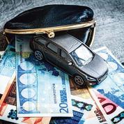 Assurances: des hausses de tarifs modérées en 2022