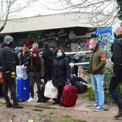 Gironde: la difficile lutte contre les squats