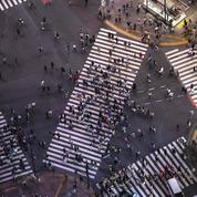 Le Covid fait chuter la natalité au Japon dans les tréfonds