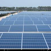 En Gironde, un parc solaire XXL inquiète