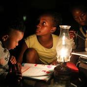 Mobilisation internationale sur l'énergie
