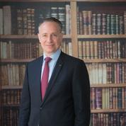 Thomas Buberl (Axa): «L'Europe doit définir sa stratégie industrielle»