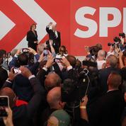 Élections allemandes: la victoire du phénix Olaf Scholz