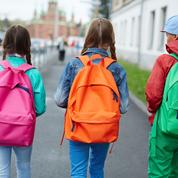 «Mon sac pèse entre 8 et 13 kilos»: l'éternel problème du poids des cartables