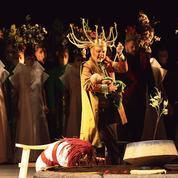 À l'Opéra de Paris, Œdipe tire le fil mythologique