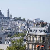 Paris: les prix de l'immobilier, quartier par quartier