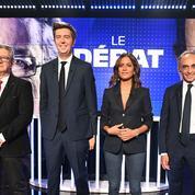 Mélenchon-Zemmour ou la passion française pour le débat