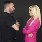 Donatella Versace et Kim Jones: «Pour l'amour de la mode»