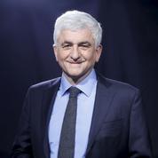 Hervé Morin: «Le choix d'une sélection par un congrès me désole»