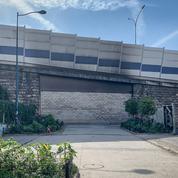 À Pantin, la faillite des autorités face au mur «anti-drogués»