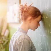 Les filles sont-elles plus mauvaises en maths que les garçons?