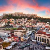 La Grèce de nouveau dans le radar des investisseurs