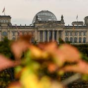 Allemagne: devancé par le SPD, le candidat de la CDU refuse de jeter l'éponge