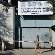 À Kaboul, le retour du ministère du Vice et de la Vertu