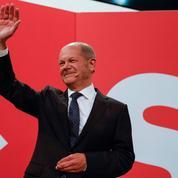 Les marchés visiblement satisfaits du résultat des élections en Allemagne