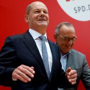 Olaf Scholz, l'austère hambourgeois tenant du centre gauche allemand