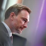 Allemagne: le parti libéral FDP retrouve son rôle de «faiseur de chancelier»