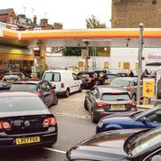 Covid, Brexit: le Royaume-Uni dans le piège des pénuries