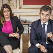 Gérald Darmanin et Marlène Schiappa: «Notre action contre l'islamisme porte ses fruits»