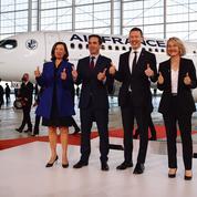 L'A220, le pari réussi d'Airbus