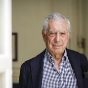 Mario Vargas Llosa: «Le Guatemala a été le terrain de jeu des Américains»