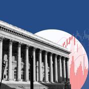 CAC 40: Passe difficile à la Bourse de Paris