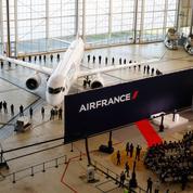 Avec l'A220, Air France veut baisser ses coûts et son empreinte carbone