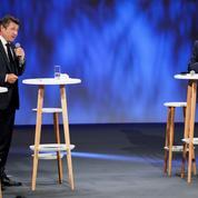 Christian Estrosi fait un pas de plus vers Emmanuel Macron