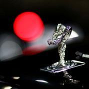 Spectre, la première Rolls-Royce de l'ère électrique