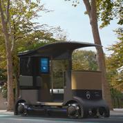 Citroën, Accor et JCDecaux s'allient pour révolutionner la mobilité urbaine