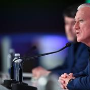Bleus: comment Didier Deschamps construit sa liste de joueurs