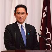 Le Japon choisit le rassurant Fumio Kishida comme premier ministre