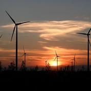 En Allemagne, la filière de l'éolien cherche un nouveau souffle