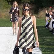 Fashion Week: Courrèges pour de bon