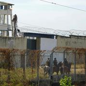 Massacre dans une prison équatorienne