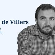 Crack à Paris: «Cauchemar éveillé»
