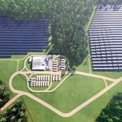 Les premiers projets d'hydrogène vert émergent