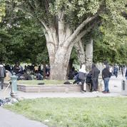 Crack à Paris: l'impuissance des politiques