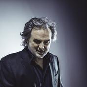 Jean-Christophe Grangé, à l'Est du nouveau