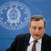 En Italie, des élections municipales test pour Draghi