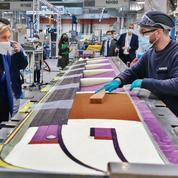 Relocalisations: Airbus Helicopters s'ancre un peu plus en France