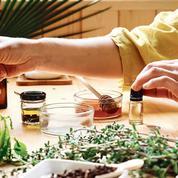 Pierres, feuilles, sirops… la grande nébuleuse des naturopathes