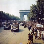 Cet inconnu qui a guidé les libérateurs de Paris en 1944