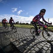 Cyclisme: Paris-Roubaix, au bonheur des dames