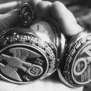Il était une fois la montre perdue d'Adolf Hitler