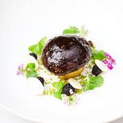 Trois recettes de champignons par Anne-Sophie Pic, Manon Fleury et Régis Marcon