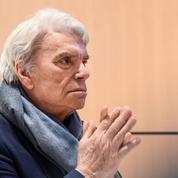 Guillaume Tabard: «Bernard Tapie, attiré et rejeté en même temps par la politique»