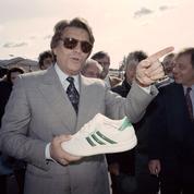 Bernard Tapie: l'affaire Adidas-Crédit lyonnais, une bombe à fragmentation au cœur de la République